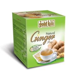 Natural Green Ginger Tea