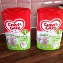 COW & GATE INFANT BABY POWDER