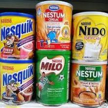 Sell offer Nido Milk 50% Discount