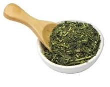 Sell Offer Green Tea 50% Discount