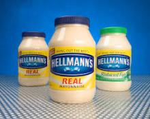 Sell Offer Mayonnaise 50% Discount