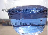 gardenia blue colorant for foods coloring