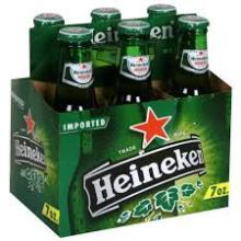 Henikens lager beer 250ml,.....Heinekens beer in bottles ..!!!!!