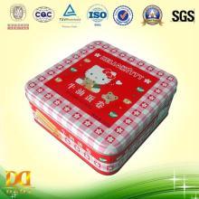 Candy Packaging Tin Box,Tea Caddy Box Supplier