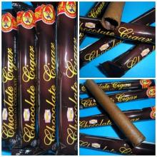 WAFER ROLL CHOCOLATE