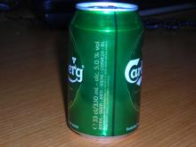 Carlsberg Beer 24x33cl Cans