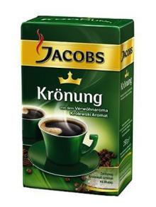 Original Jacobs Kronung Coffee 250g, 500g,1000g