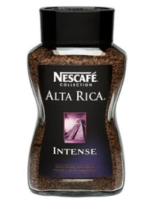 NESCAF?? Alta Rica Coffee