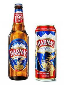 Beer  Harnas