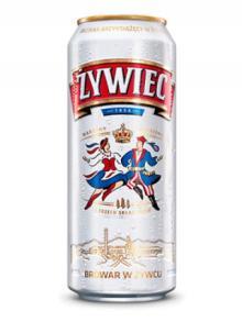 Original Beer Zywiec