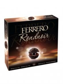 Ferrero Rondnoir 120g