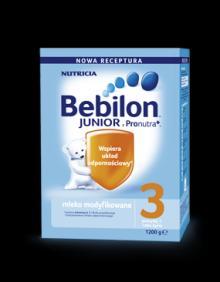 Bebilon Infant Formula and Dietary Foods