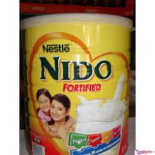 Nestle NIDO milk / Nido Fortified