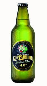 Kopparberg Cider 500 ml bottle