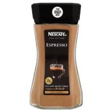 Cafe soluble instant coffee Europe