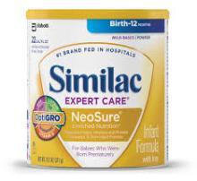 Similac Milk Powder