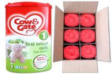 Cow & Gate Infant Milk Powder