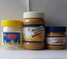 2015 hot sale canned peanut butter