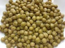 Canned Green Pea Grade A