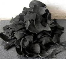 Coconut Shell Charcoal Hot Sale