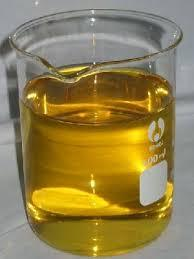 Crude Degummed Rapeseed Oil for Biodiesel for sale