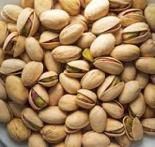 Pistachio Nuts in Shell and Kernel