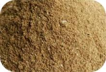 Animal Feed - grade Fish Meal 65% protein for animal