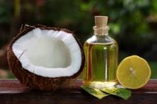 Refined Coconut Oil Grade A