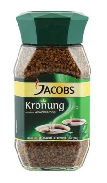 Jacobs Kronung 500 g ground coffee