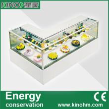 China factory Cake Showcase, Pastry Display Cooler