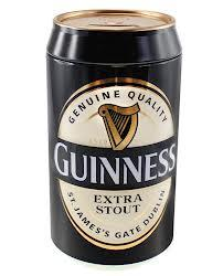 Product Guiness Extra Stout CAN