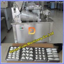 high quality Automatic dumpling making machines,samosa making machine, spring roll making machine