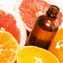 Grapefruit Oil in Bulk Wholesale Natural Herbal Essential Oil