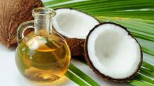 Coconut Oil Natural Oil