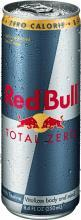 Red Bull Zero Energy Drink