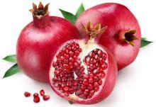 Pomegranate Seed Oil in Bulk Wholesale pomegranate essential oil pomegranate oil essentially yours e