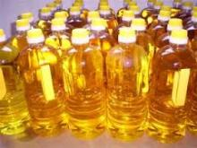 Gathered Refined Sunflowe Oil ready