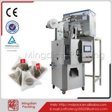 MD1601 Three-dimensional Teabag Packing Machine