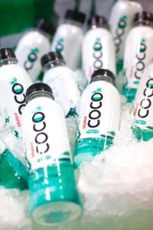 Organic Pure coconut Water Juice