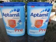 FRESH APTAMIL BABY MILK INFANT