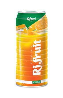 960ml Orange Juice