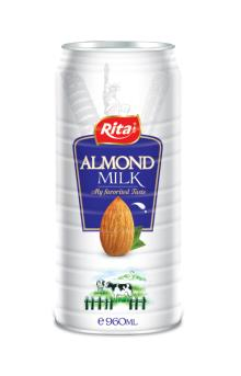 Original Almond Milk Drink