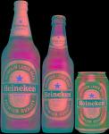 Heineken  Alcohol ic  drink
