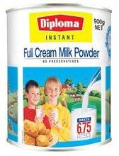 Diploma Instant Full Cream Milk Powder For Sale