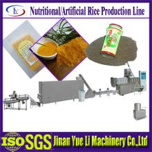 Instant Rice Making Machine/Artificial Rice Processing Line/High Quality Rice Machine