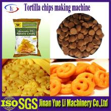 Breakfast Cereals Food Extruder/food machine