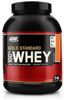 Whey Protein Isolates are 90% pure prote