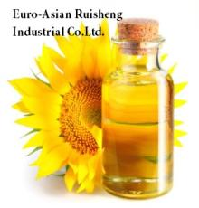 Refined sunflower seed Oil