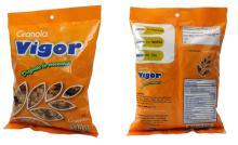 Granola Vigor Ecuador