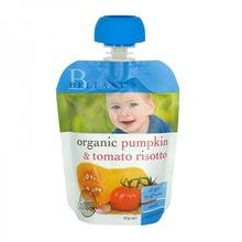 Bellamy's Organic Broccoli Beef & Brown Rice Ready to Serve Baby Food (No Preservatives)